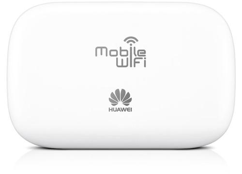 Huawei EE 3G PAYG Wireless Mobile Broadband Router + 2GB Data