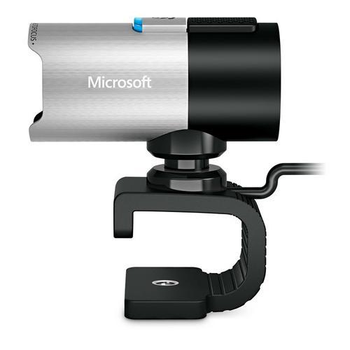 Microsoft LifeCam Studio HD Webcam 1080p Windows USB for Business