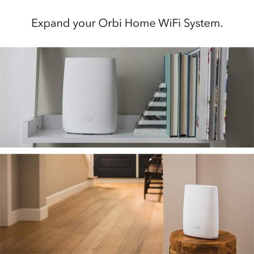 Netgear (4-Port) Add-on Orbi Satellite