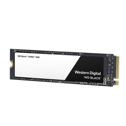 WD 1TB SSD Black V2 PCIe M.2 NVMe Internal SSD - 6Gb/s - 3500MB/s
