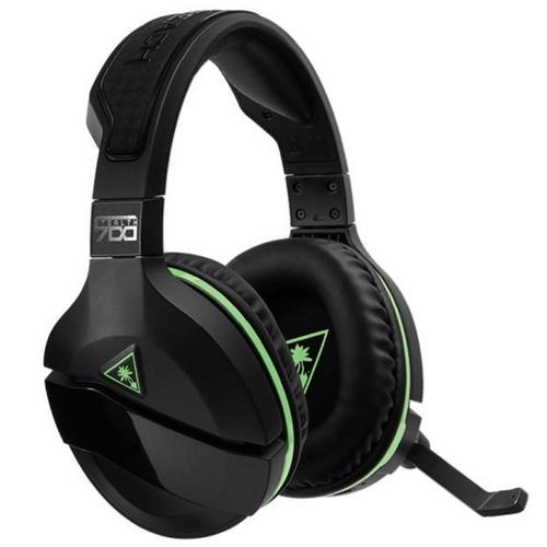 Turtle Beach Stealth 700X 7.1 Wireless Xbox One Gaming Headset - Black