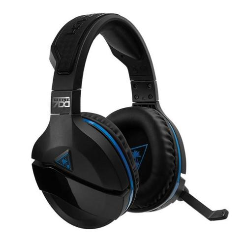 Turtle Beach Stealth 700P 7.1 Wireless PS4 Gaming Headset - Black