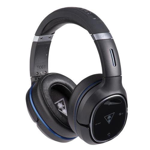 Turtle Beach Elite 800 7.1 Wireless Noise-Cancelling Gaming Headset - Black