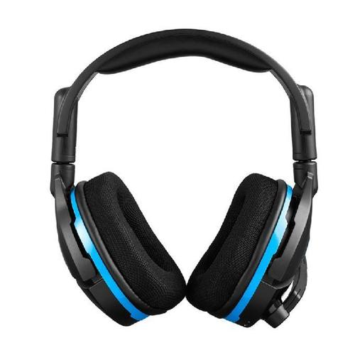 Turtle Beach Stealth 600P Wireless PC / PS4 Gaming Headset - Black