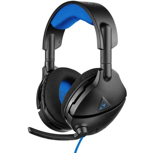 Turtle Beach Stealth 300P PC / PS4 Gaming Headset - Black