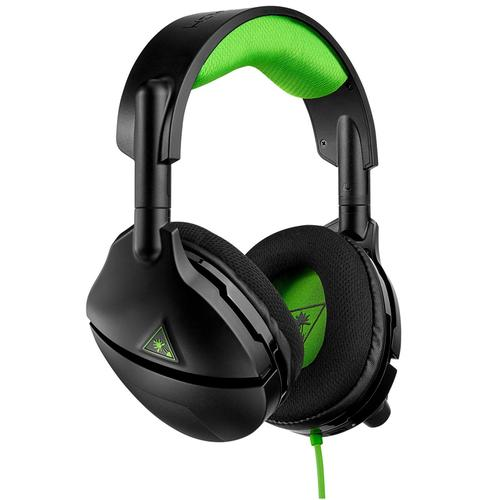 Turtle Beach Stealth 300X PC / Xbox One Gaming Headset - Black