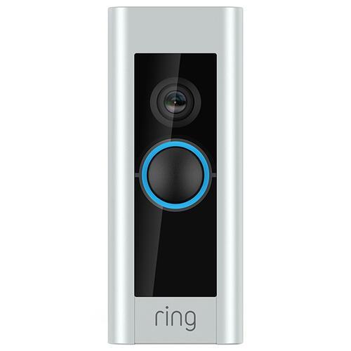 Ring Pro Wireless Video Doorbell Alexa HD, 2-Way Talk, WiFi