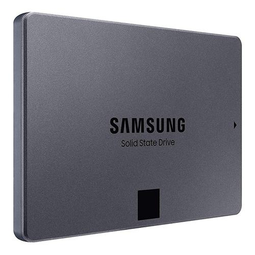 "Samsung QVO 860 4TB SATA 2.5"" 6Gb/s Internal SSD - 550MB/s"