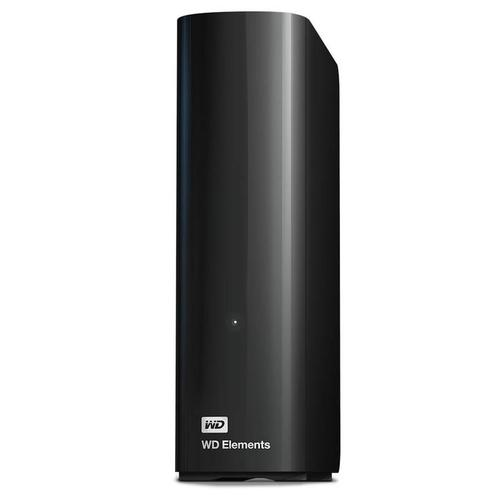 "WD Elements (10TB) Desktop Hard Drive 3.5"" USB 3.0 External HDD"