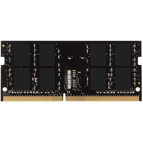 HyperX IMPACT 16GB (2x8GB) 2933MHz DDR4 Non-ECC 260-Pin CL17 SODIMM PC Memory Module