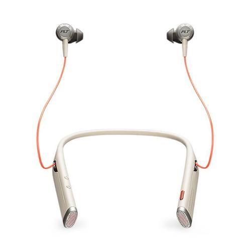 Plantronics Voyager 6200 UC Stereo Bluetooth Headset (Sand)