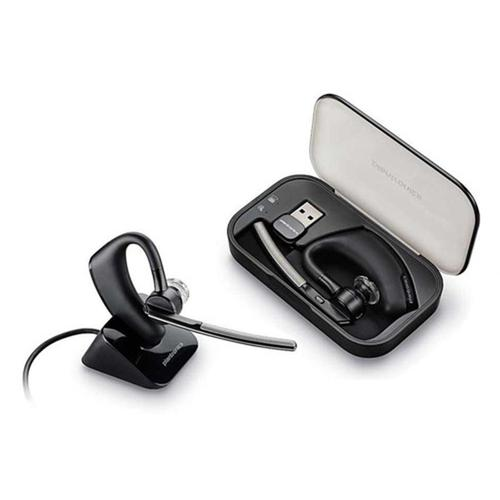 Plantronics B235 Voyager Legend UC Mono Bluetooth Headset + USB Bluetooth  Adapter
