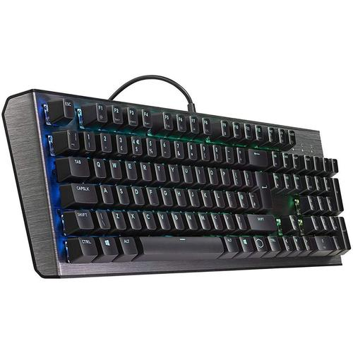 Cooler Master CK550 Mechanical Keyboard with Blue Switch