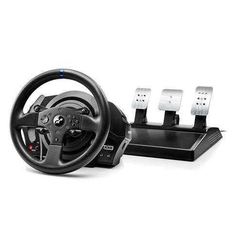 Thrustmaster T300 RS GT Edition Steering Wheel and Pedal Set for PC/PS3/PS4