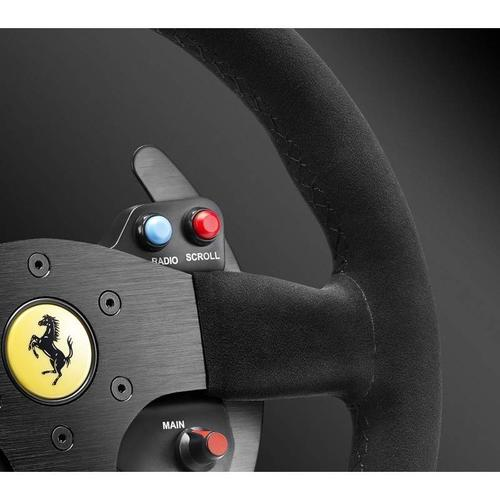Thrustmaster T300 Ferrari GTE 1080 Force Feedback Racing Wheel for  PC/PS3/PS4