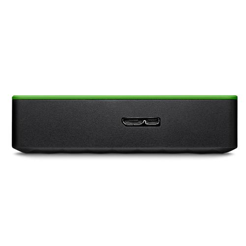 "Seagate 4TB HDD XBOX 2.5"" Game Drive External HDD USB 3.0 - 140 MB/s"