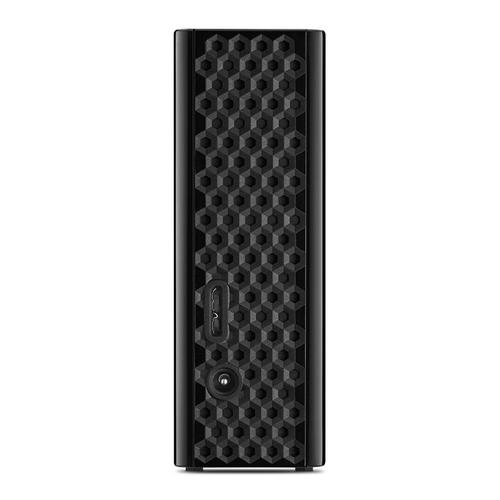 """Seagate 8TB HDD BackUp Plus Hub 3.5"""" Desktop External Hard Drive 7200rpm USB 3.0 - 5Gb/s"""