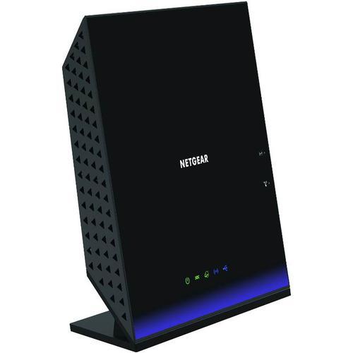 Netgear AC1600 WiFi VDSL/ADSL Modem Router 802.11ac Dual Band Gigabit