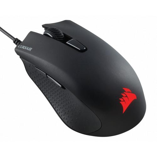 Corsair Raptor Harpoon RGB Optical USB Gaming Mouse EU