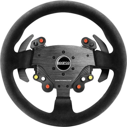 Thrustmaster Sparco R383 Mod Rally Wheel Add-On