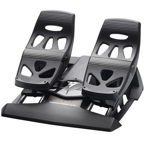 Thrustmaster T.Flight Rudder Pedals PC/PS4