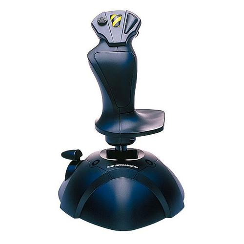 Thrustmaster USB Joystick for PC Flight and Combat Sim Games