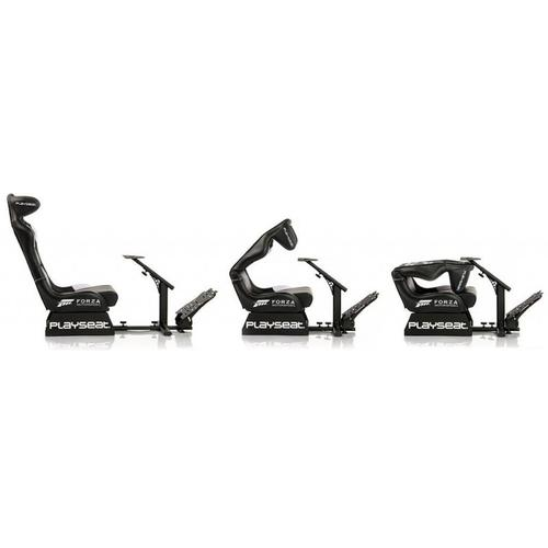 Playseat Forza Motorsport Gaming Chair for Xbox, Xbox 360, Xbox One, PS2, PS3, PS4, Wii, Wii U, PC and Mac - Black