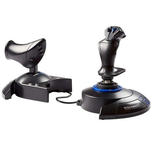 Thrustmaster T  Flight Hotas 4 Ace Combat 7 Limited Edition PS4/PC