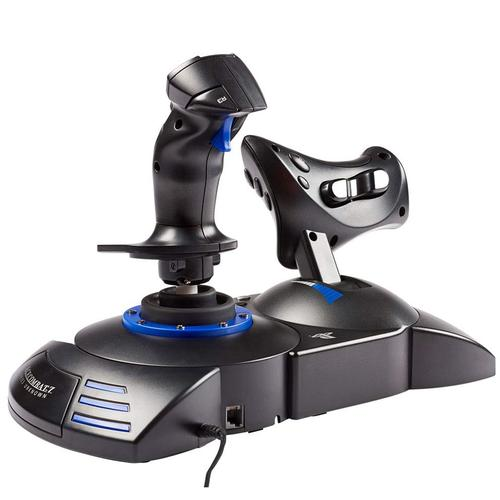 Thrustmaster T. Flight Hotas 4 Ace Combat 7 Limited Edition PS4/PC