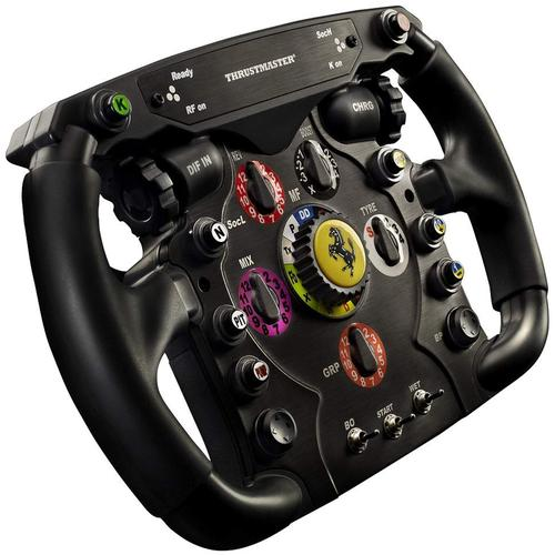 Thrustmaster Ferrari F1 Wheel (Add On) for T500 Base Units PC/PS3/PS4/Xbox One