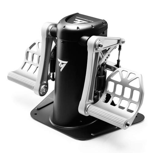 Thrustmaster TPR Pendular Rudder System for Flight Simulation (flight sim pedals for PC)