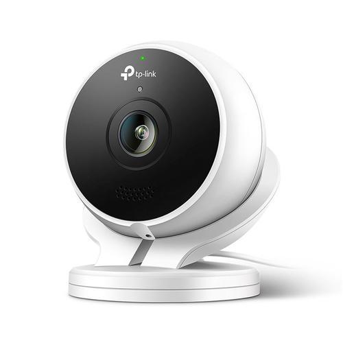 TP-Link Kasa Cam Outdoor Wireless Surveillance Camera - White