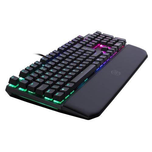 Cooler Master MasterKeys MK750 Gaming Keyboard (Black)