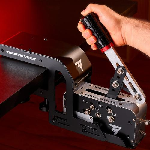 Thrustmaster TSS Handbrake Sparco Mod+ (Xbox One, PS4, PC)