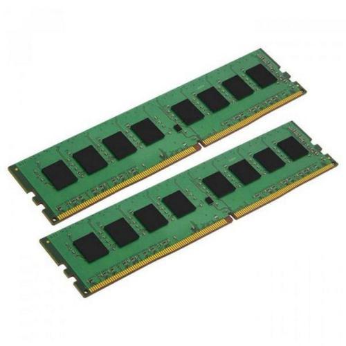 Kingston ValueRAM 16GB (2x8GB) PC Memory Module DDR4 2400MHz CL17 Non-ECC 288-Pin DIMM