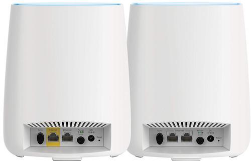 Netgear Orbi Wireless AC2200 Tri-Band Router with Satellite