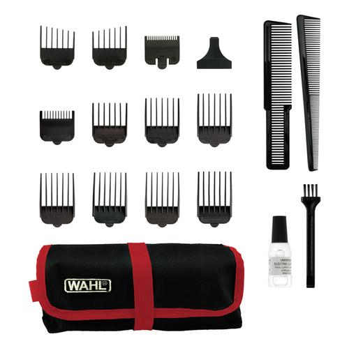 Wahl Fade Pro Perfect Face Hair Clipper
