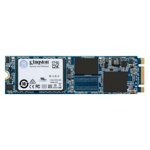 "Kingston (960GB) SUV500 SSD 2.5"" M.2 mSATA 3D TLC NAND TCG Opal 2.0"