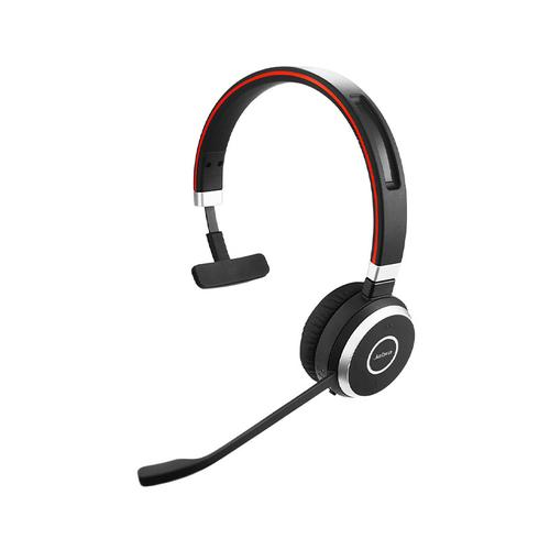 Jabra Evolve 65 UC Stereo Headset with Microphone