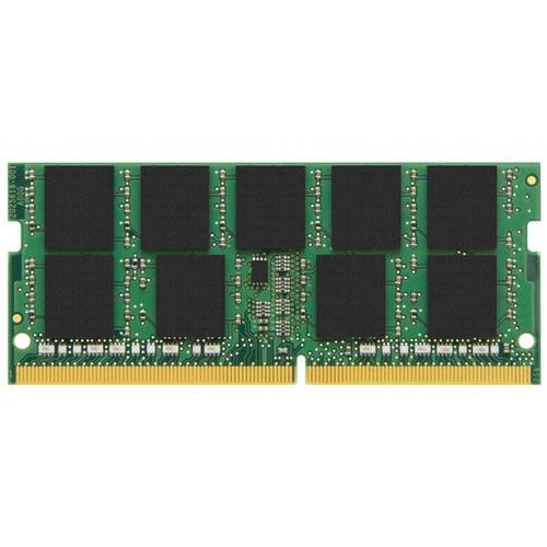 Kingston ValueRAM 16GB (1x16GB) Memory Module 2666MHz DDR4 Non-ECC 260-pin CL19 SO-DIMM