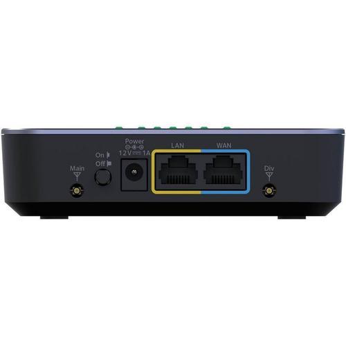 Netgear LB2120 (2 Port) LTE Modem (Black)