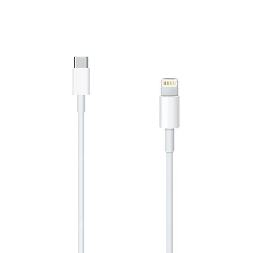 Apple Lightning to USB-C Cable - 1M (Official)