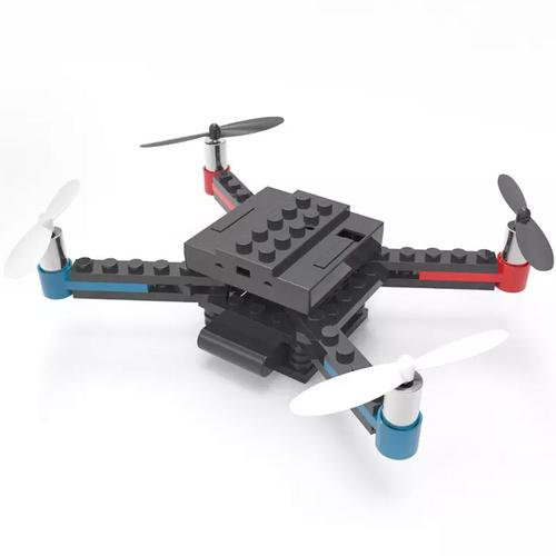Flying gadgets build a brick diy drone 1999 free delivery mymemory flying gadgets build a brick diy drone solutioingenieria Gallery