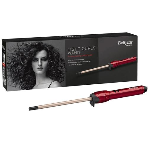 BaByliss Tight Curls Curling Wand