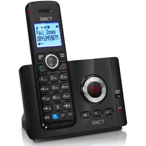 Binatone VANTAGE 9325 iDect Home Cordless Phone (Single)