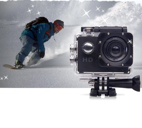 Bitmore Compact HD Sports & Action Camera