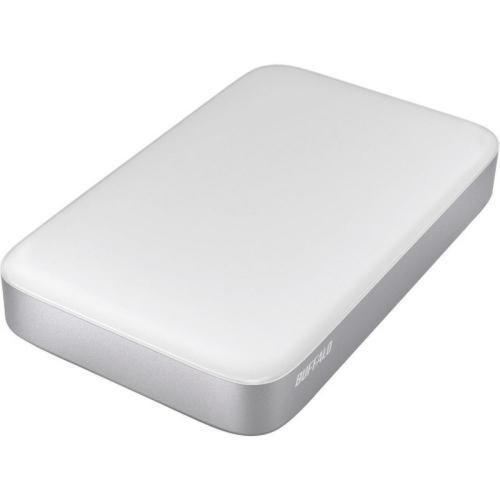 Buffalo Technology MiniStation (512GB) Thunderbolt Portable SSD - 370MB/s