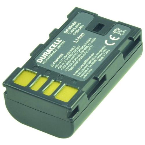 Duracell JVC Camcorder Battery (BN-VF808)