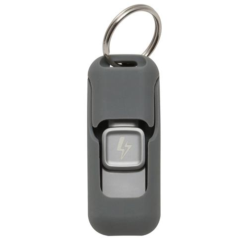 Kingston DataTraveler Bolt Duo 32GB USB 3.1/Lightning 3.0 Flash Drive for iPhones/iPads - Silver