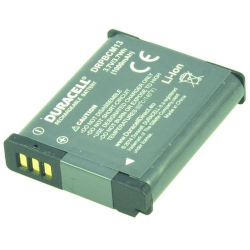 Duracell Panasonic Camera Battery (DRP-BCM13)
